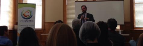 Chico State alumni win Pulitzer Prize