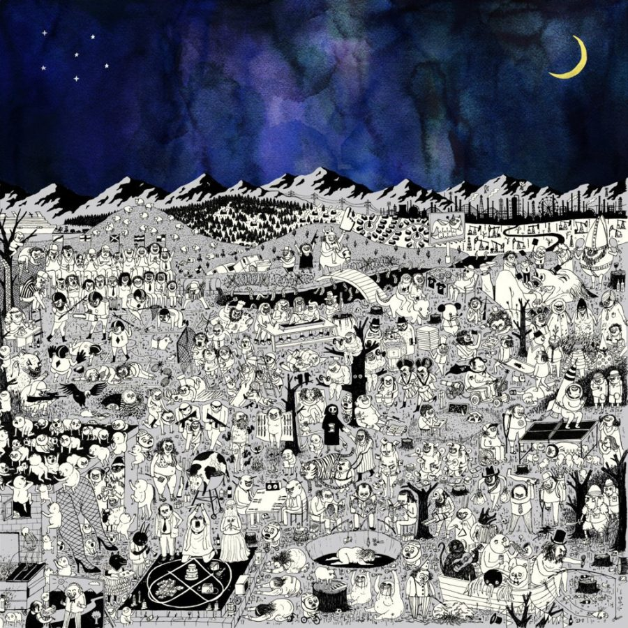 Why everybody is listening to Father John Misty