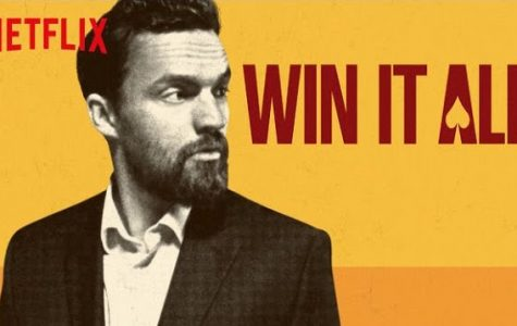 Movie Review: Win It All