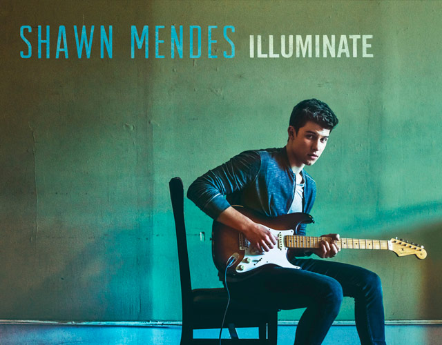 Shawn Mendes album lacks element of surprise