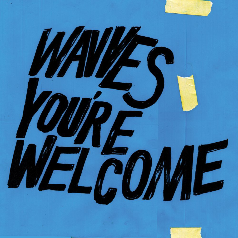 """""""You're Welcome"""" brings rock vibes to May"""