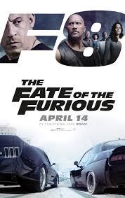 'Fate of the Furious' reminds fans why they fell in love with the franchise