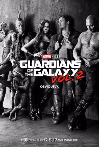 Guardians of the Galaxy is out of this world