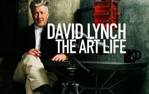 Movie Review: David Lynch The Art Life