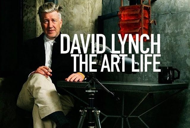 Movie Review: David Lynch The Art Life