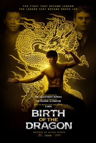 """Birth of the Dragon"" was a birth of disaster"