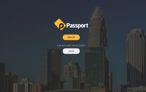 Passport parking becomes available to pay on campus