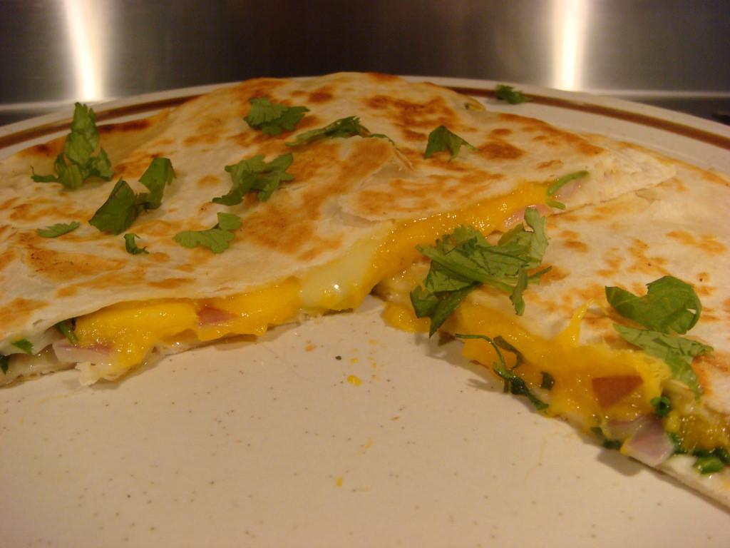 Easy Omelette Photo credit: Roberto Fonseca