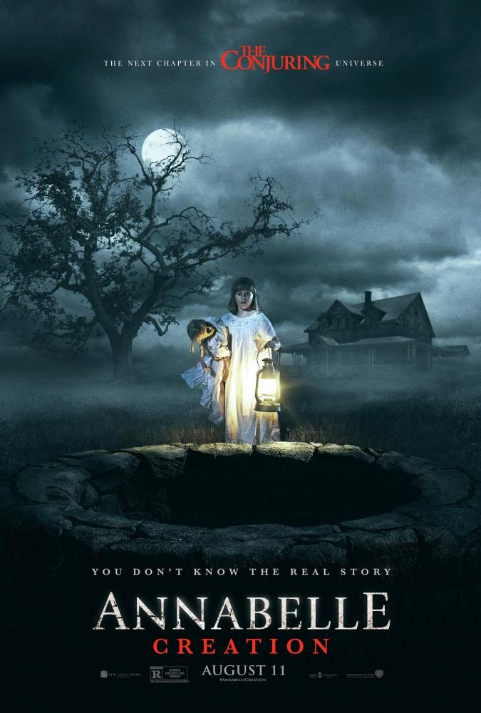 New 'Annabelle' movie only created disappointment