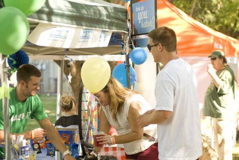 SummerFest Chico Food Vendors