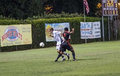 Wildcats defend their undefeated CCAA record