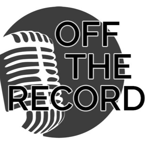 Off The Record is back for the first time this semester. Photo credit: The Orion