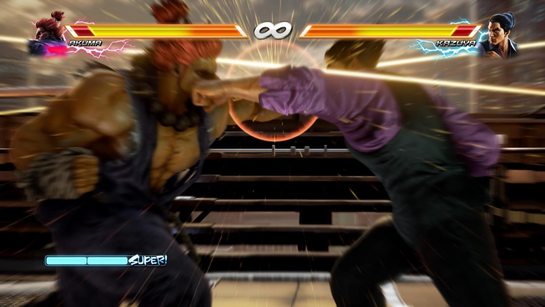 Tekken 7 reigns as the king of fighters