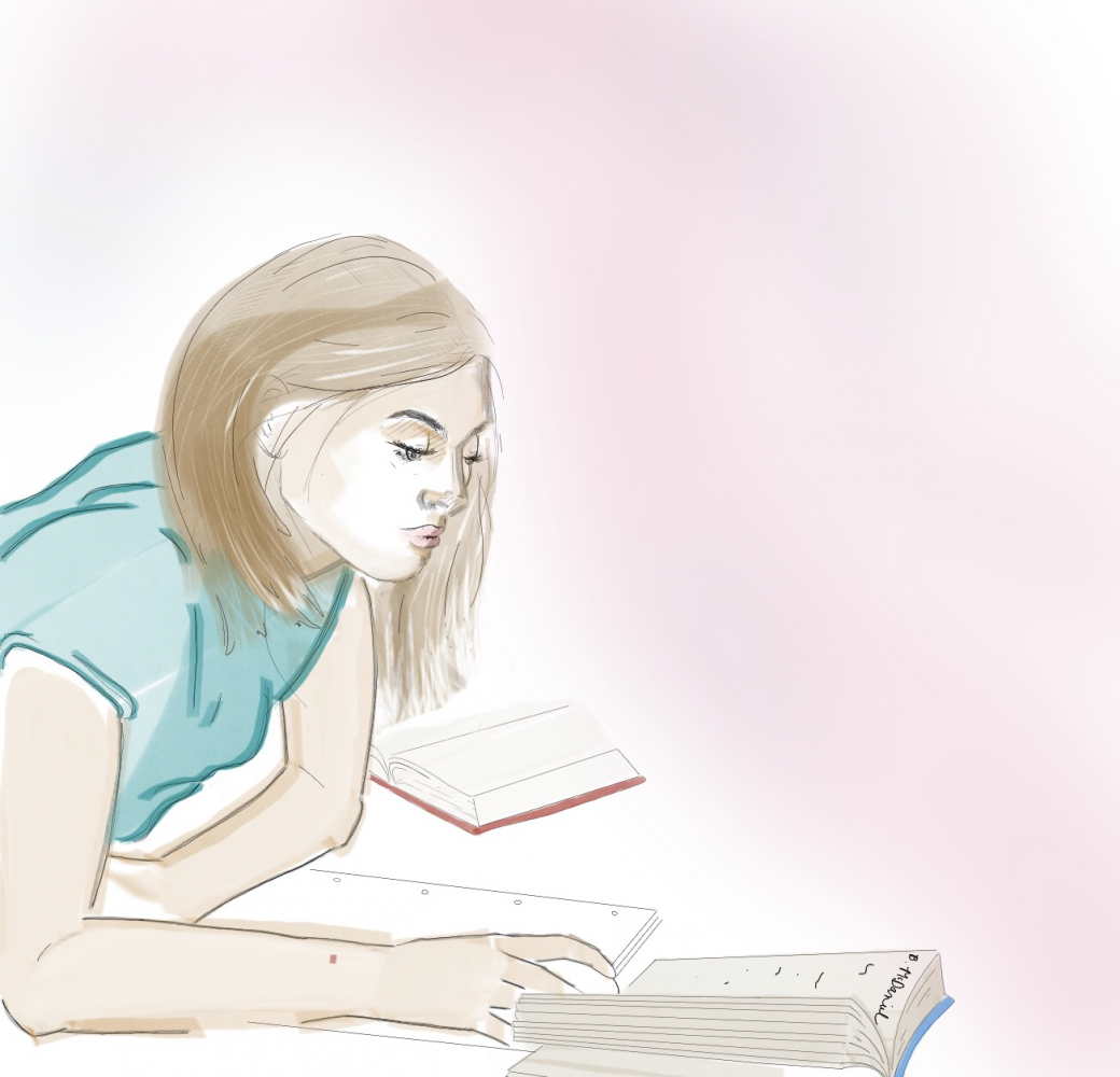Get better grades without more studying