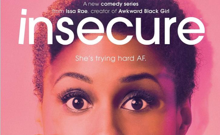 Promotional+poster+for+%27Insecure.%27+Insecure+is+about+a+woman+who+finds+herself+wanting+to+date+other+men%2C+despite+being+in+a+five-year+relationship+with+Lawrence