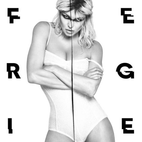 Fergie released 'Double Dutchess' after 11 year album hiatus