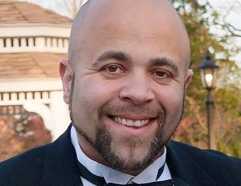 Dr. Pedro J. Santana (courtesy of the South Jersey Times)