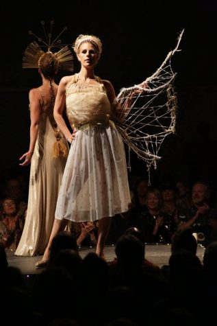 Chikoko's 'Devotion' delivers originality at its experimental fashion event
