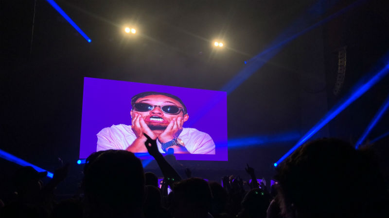 Party Favor's 'Tuned Out' Tour takes Chico