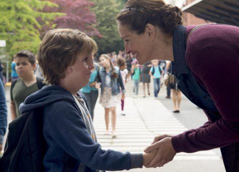 'Wonder' revolves around the son