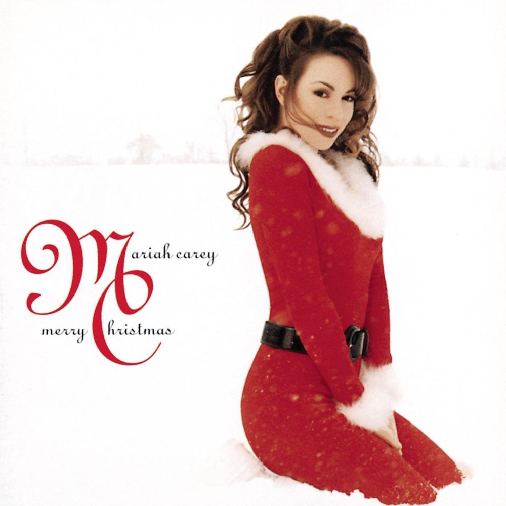 Christmas playlist of the week