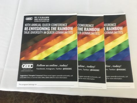 Queer conference
