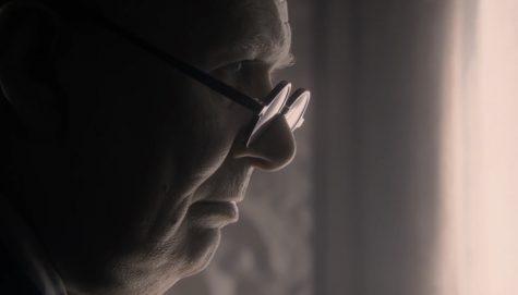 Gary Oldman brings Winston Churchill to the big screen in 'Darkest Hour'