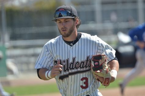 Chico State baseball loses on a walk off