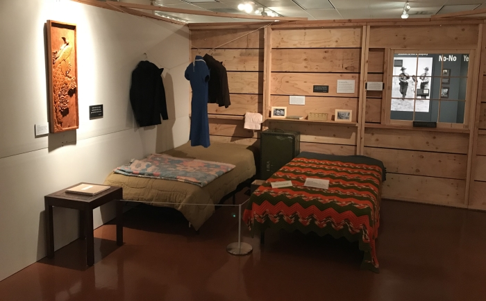 Imprisoned at Home: Japanese internment camps are brought to life