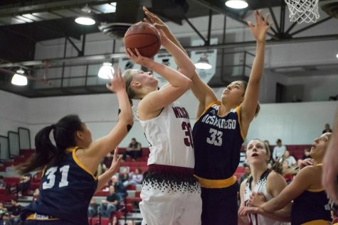 Lady 'Cats lose in disappointing fashion
