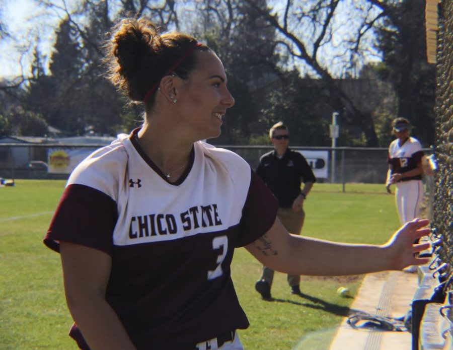 Chico softball stays perfect following four game sweep of Cal State East Bay