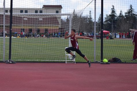 Wildcat Invitational a success for Chico State Track and Field