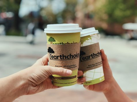 Did you know Chico State is one of the leading campuses in sustainability and plans to be climate neutral by the year 2030? So enjoy your morning coffee with a guilt free conscious and keep up those sustainable practices Wildcats. Photo credit: Kelsey Veith