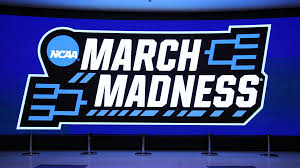 March brings the March Madness Tournament for the NCAA  Photo Credit: NCAA