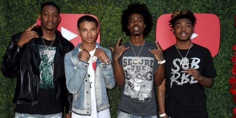 Rumors of SOB x RBE splitting up have been circulating since late 2018