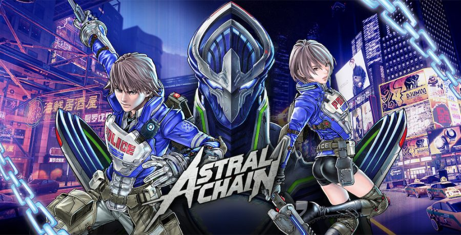 From+left+to+right%3A+Astral+Chain%27s+male+protagonist%2C+the+%22Sword+Legion%22+and+the+female+protagonist.%0AImage+Courtesy+of+Platinum+Games
