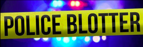 Police Blotter: Two men fight, dump alcohol onto each other