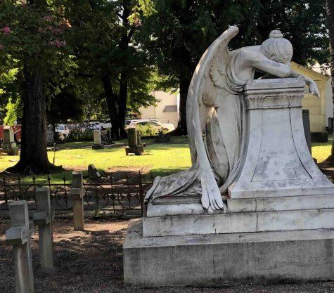 Free Chico Cemetery tour a hidden local gem