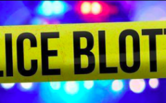 Police Blotter: Several physical assault, battery cases this week