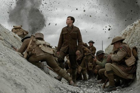 '1917' brings viewers to the front lines