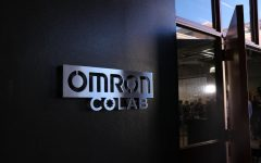 Omron gifts $830,00 to upgrade Chico State's Mechatronics Laboratory