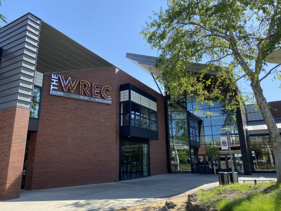 Closing of the WREC takes away more than just a workout