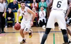 Wildcat Alumni Spotlight: Corey Silverstrom