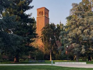 Chico State will continue virtual instruction through spring 2021. Photo taken Sept. 2, 2020.