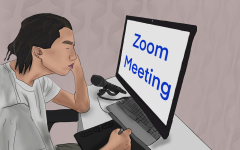 Zoom meetings/ classes are not the same as going to a classroom