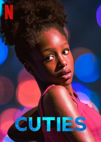 """Cuties"" is the new Netflix film that has stirred controversy over its sexualization of young girls"