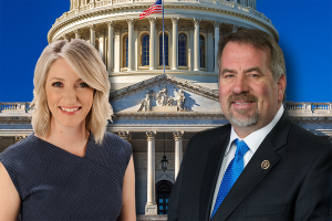 Doug LaMalfa and Audrey Denney are fighting for the same seat once again following their 2018 race.