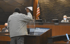 Citizen Charles Withuhn criticizes the councils handling of the Homeless Oppurtunity plan.