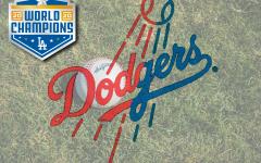 Dodgers finally claim World Series trophy