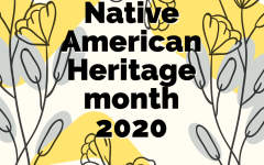 The office of Tribal Relations hosted a Zoom presentation on Nov. 19 in response to Native American Heritage month. Photo credit: Danielle Kessler